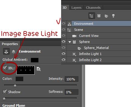 Image Base Light