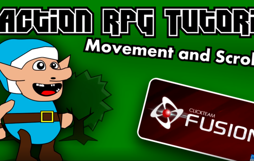 Action RPG Tutorial