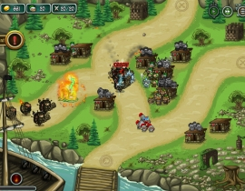 Похожие игры на Kingdom Rush, вторжение, kingdom rush, incursion
